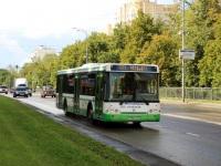 Москва. ЛиАЗ-5292.22 в386та