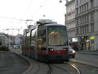 Вена. Siemens ULF-A1 №72