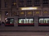 Вена. Siemens ULF-B №636