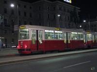 Вена. Bombardier c5 №1511