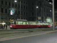 Вена. SGP E2 №4011, Bombardier c5 №1411