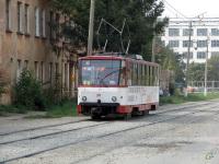 Тула. Tatra T6B5 (Tatra T3M) №28