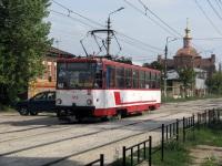 Тула. Tatra T6B5 (Tatra T3M) №313