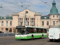 Иркутск. ЛиАЗ-5292.20 к316ат