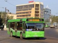 Иркутск. МАЗ-103.465 н508хв