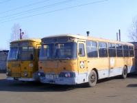 Комсомольск-на-Амуре. ЛиАЗ-677М к385ее, ЛиАЗ-677М к611км