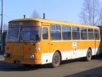 Комсомольск-на-Амуре. ЛиАЗ-677М к923км