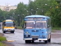 Комсомольск-на-Амуре. ЛиАЗ-677М к834мм