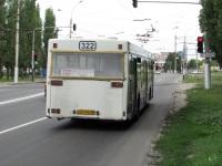 Липецк. MAN NL202 ае218