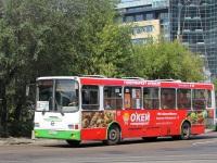 Иркутск. ЛиАЗ-5256.26 е084ак
