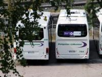 Хельсинки. Irisbus Crossway LE 12.8M CHL-508, Volvo 8700LE CYJ-156