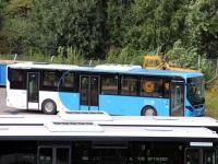 Хельсинки. Volvo 8900 FKN-389