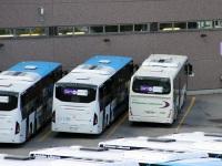 Хельсинки. Irisbus Crossway LE 12.8M CHL-510, Volvo 8900 LLR-586