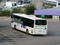 Хельсинки. Irisbus Crossway LE 12.8M BNZ-274