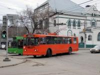 Пермь. ЗиУ-682Г-016 (012) №128