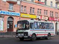 Иркутск. ПАЗ-32054 р545хт
