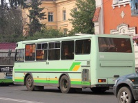 Иркутск. ПАЗ-4230 р619хт