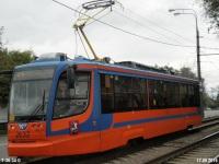 Москва. 71-623-02 (КТМ-23) №2632