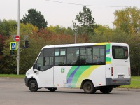 Комсомольск-на-Амуре. ГАЗель Next н144не