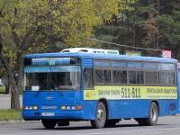 Комсомольск-на-Амуре. Daewoo BS106 к391сх
