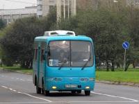 Комсомольск-на-Амуре. Hyundai AeroTown е136те
