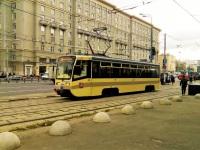 Москва. 71-619А (КТМ-19А) №4351