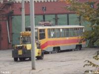 Москва. 71-617 (КТМ-17) №0425