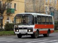 Комсомольск-на-Амуре. ПАЗ-3205 к524аа