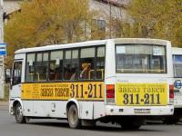 Комсомольск-на-Амуре. ПАЗ-320412 а893тр