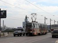 Иркутск. 71-605 (КТМ-5) №134