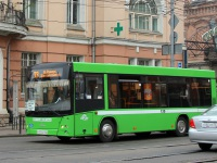 Иркутск. МАЗ-206.068 к107ав