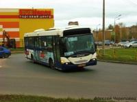 Череповец. Scania OmniLink ак002