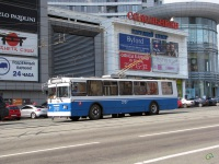 Москва. ЗиУ-682Г-016 (ЗиУ-682Г0М) №2727