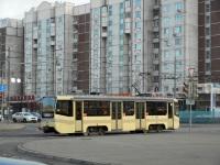 Москва. 71-619А (КТМ-19А) №4327