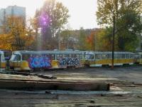 Москва. Tatra T3SU №1482, Tatra T3SU №0225