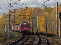 Санкт-Петербург. ЭТ2М-101