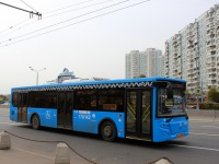 Москва. ЛиАЗ-5292.65 ау689