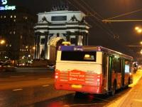 Москва. ЛиАЗ-5292.20 вх162