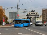Москва. ЛиАЗ-5292.22 а149рр