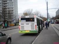 Москва. ЛиАЗ-5292.22 ео372