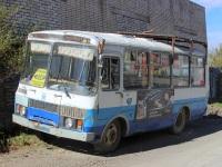 Амурск. ПАЗ-3205 ам039