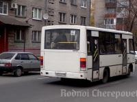 Череповец. ПАЗ-320402-03 в335во