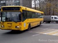 Череповец. Mercedes-Benz O407 ае794