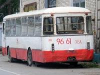 Амурск. ЛиАЗ-677М 9661ХБА