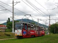 Пятигорск. Tatra KT4D №05