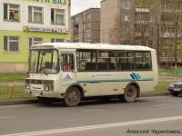 Череповец. ПАЗ-32053 в901мн