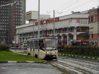 Москва. 71-619А (КТМ-19А) №4104