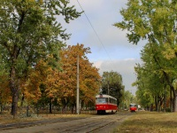 Киев. Tatra T3SUCS №5638