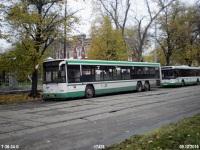 Москва. ГолАЗ-6228 ву122