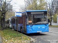 Москва. ЛиАЗ-5292.22 е747ов